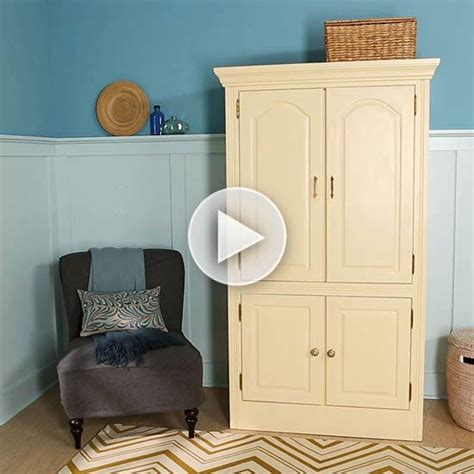 Tv Armoire Makeover by Armoire Makeover Tv Armoire And Armoires On