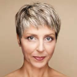 hairstyles for thin grey 50 plus hair over 50 hairstyles