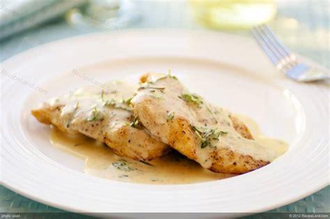 chicken dijonnaise recipe recipeland com