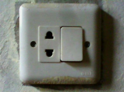 Stopkontak Broco Listrik cara menyambung kabel listrik untuk sakelar stop kontak