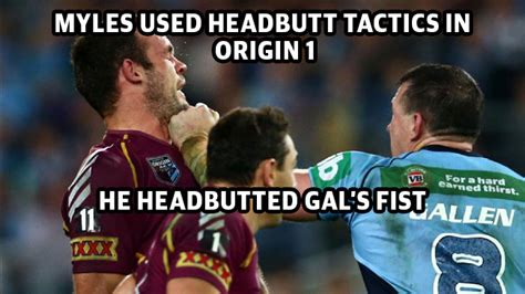 Origin Meme - qld state of origin memes images