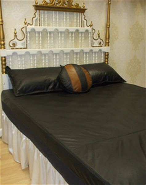 leather bed sheets the finest leather sheets leather bed sheets