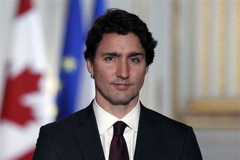 president canada justin trudeau canada s dreamy prime minister explained