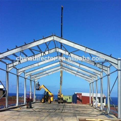Shed Roof House china widely used industrial shed designs high rise steel