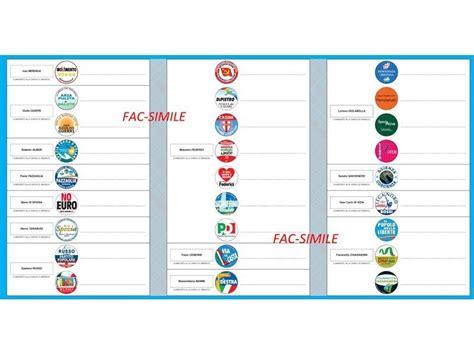 ministero interno votazioni un giorno alle elezioni come si vota