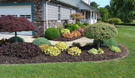 backyard landscaping ideas for midwest colorful