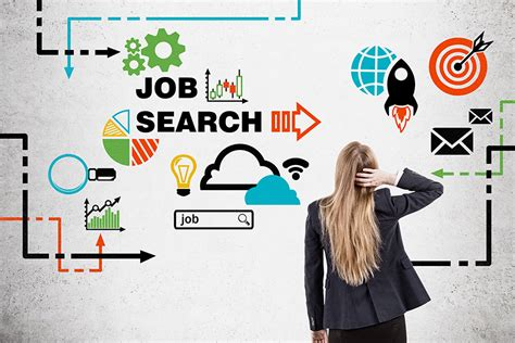 job hunting 10 places to get job leads metasense inc