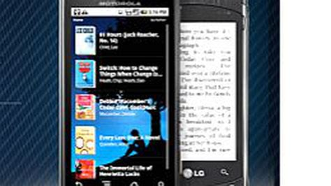 is kindle an android device kindle app to come preloaded on select android devices