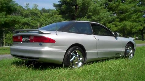 1993 Ford Probe by 1993 Ford Probe Partsopen