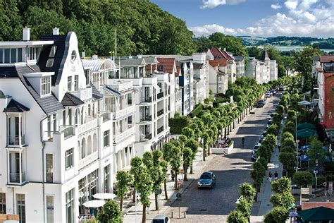 Architectural House Styles spa architecture ostseebad sellin r 252 gen