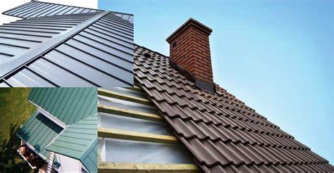 Dan Manfaat Sho Metal by Kelebihan Genteng Metal Dan Manfaat Menggunakannya Pada Atap