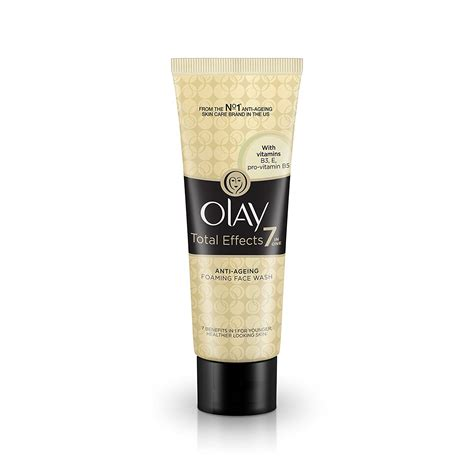 Olay Total Effect 7 In One Anti Ageing Fairness acheter olay total effect 7 in one light weight anti