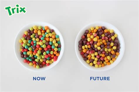artificial colors consumers loved all until trix cereal lost its