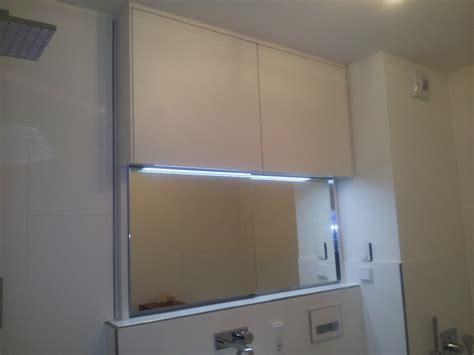 spiegelschrank nische badezimmer stauraum nach ma 223 myhammer magazin