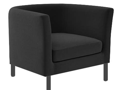 ikea tub chair covers ikea solsta olarp tub chair covers black hipica interiors