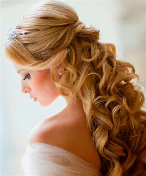 Pretty Hairstyles by Hairstyles For Brides