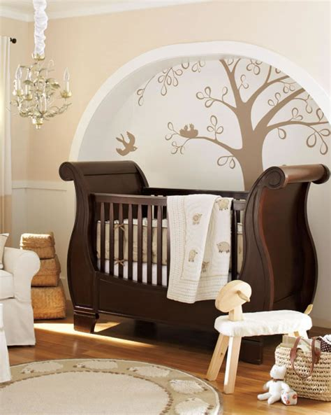 how to choose nursery furniture pottery barn