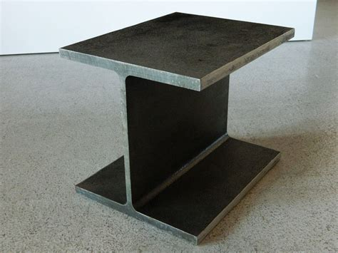 I Beam Table by I Beam Coffee Table In The Style Of Ward For Sale