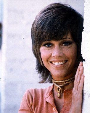 jane fonda 1970 hairstyle jane fonda in klute she put 70 s hair style the shag