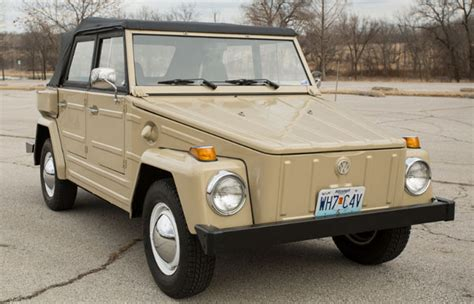 volkswagen thing for sale 1973 vw thing for sale in kansas city buy classic volks