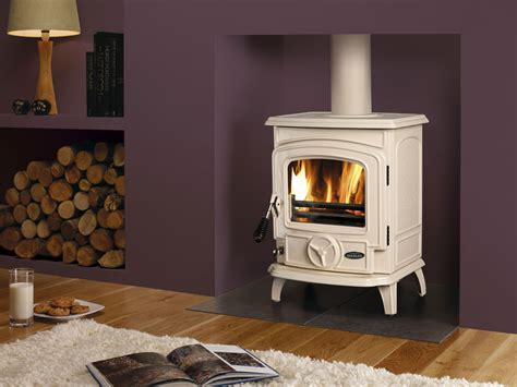 Wood Burning Stove Keep Your Temperature Steady With A Wood Burner Heiton