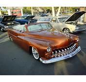 Mercury Lead Sled  Nice Custom