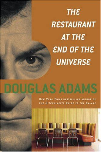 the restaurant at the end of the universe devereaux dvd and audio
