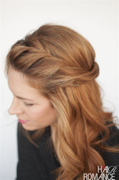 twist hair styles to cover bangs 5 gorgeous date night hairstyle ideas for valentine s day