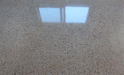 pulir suelo terrazo pulir suelo de terrazo