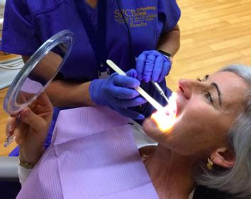 oral cancer screening light do the light devices enhance oral cancer screenings six