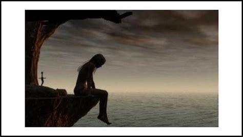 imagenes tristes vida tristeza que tan frecuente es parte de tu vida