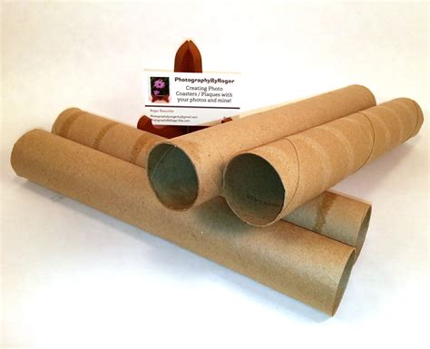 Empty Paper Towel Roll Crafts - 20 empty paper towel rolls 11 x 1 5 8 for your