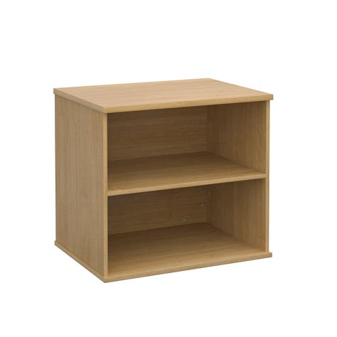 desk with bookcase deluxe desk high bookcase with one adjustable shelf in oak