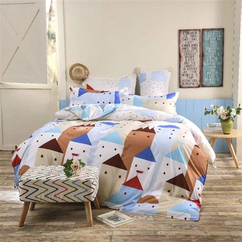 Morpheus European Style Bedding Sets Cotton Comforter European Bedding Sets