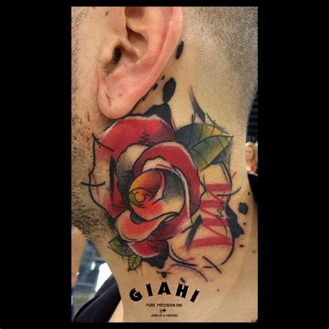 trash polka rose tattoo trash polka best ideas gallery
