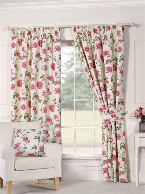 ready made pink curtains lined curtains pink shop for cheap curtains blinds and