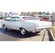 Classic Cars  1967 Mercury Caliente For Sale