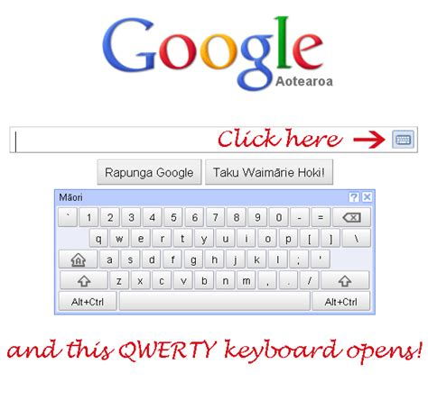 keyboard layout for new zealand the māori macron restoration service