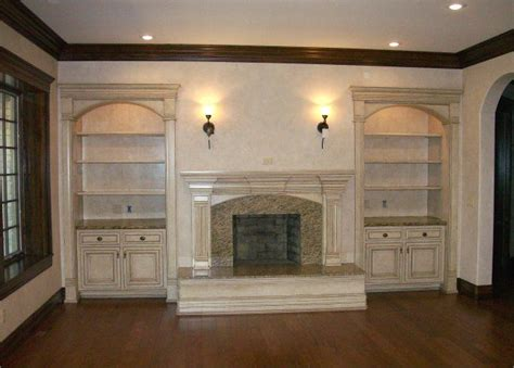 Fireplace Mantels Island by Painted And Glazed Fireplace Mantels For Fireplaces