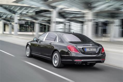 s class maybach price new mercedes maybach s class has arrived stinks of opulence