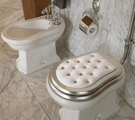 Classic Bathroom Fixtures Classic Bathroom Suites And Fixtures From Lineatre Luxuo