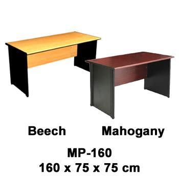 jual meja kantor harga murah toko agen distributor di surabaya