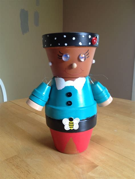 clay pot crafts for 788 best clay pot crafts images on clay pot