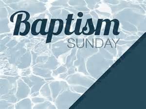 baptism sunday open edit print