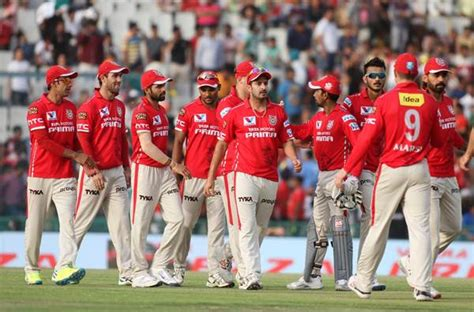 kings xi punjab is a mohali based cricket team representing punjab in top stories things that made news in the cricket world