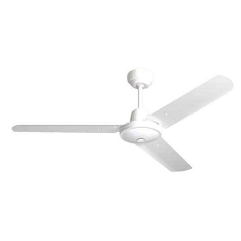 hpm 1200mm white hang sure ceiling fan bunnings warehouse