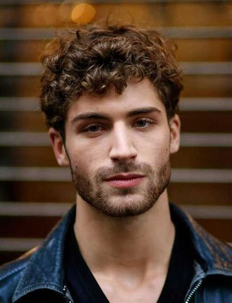 hairstyles for men in 30s 1000 ideas about men curly hairstyles on pinterest