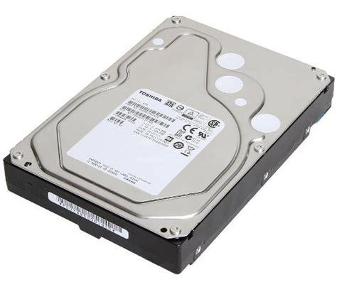 Toshiba Server 3 5 Quot toshiba hdepe11gea51 sas 6gbps 4tb 7200rpm drives