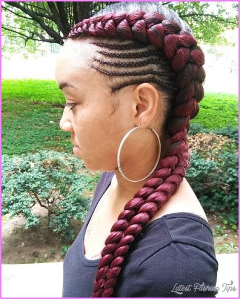 braid styles for black women with thin hair braid hairstyles for black women cornrows
