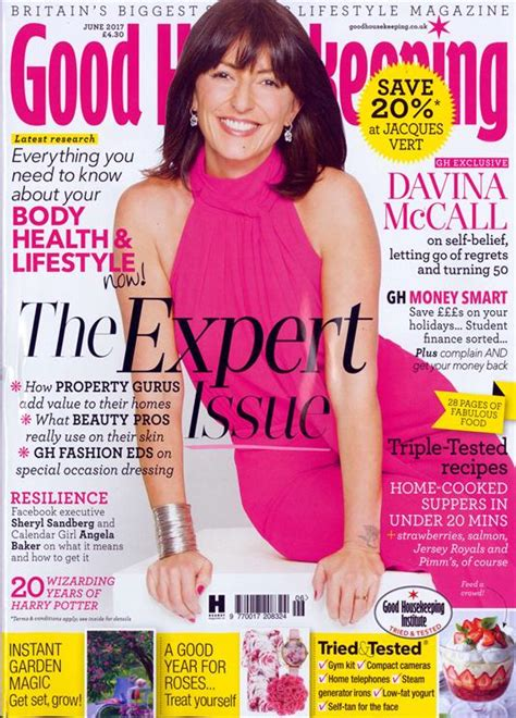 good housekeeping com good housekeeping magazine subscription buy at newsstand